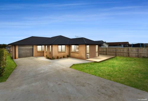 Tuakau, Brand New & Ready For You!, Property ID: 793044 | Barfoot & Thompson