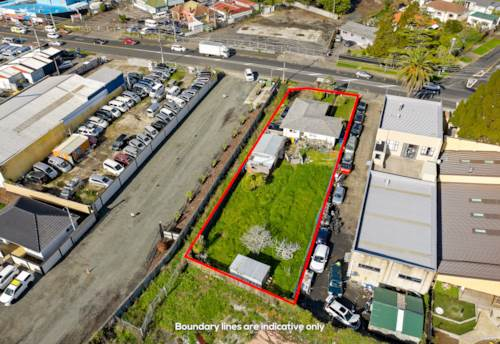 Glen Eden, Land-Bank and Development, Property ID: 794144   Barfoot & Thompson