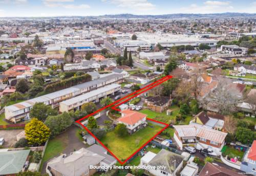 Papatoetoe, Top Location, Potential Plus, Property ID: 793884 | Barfoot & Thompson
