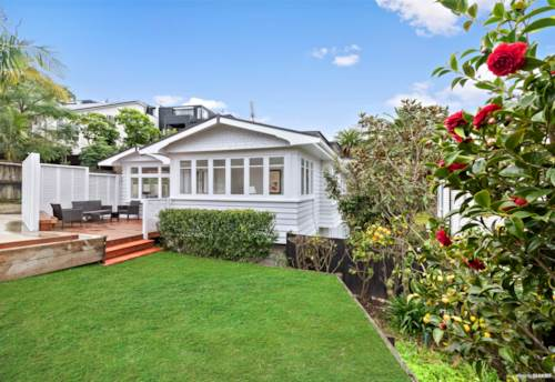 Remuera, Character, Charm & Granny Potential, Property ID: 794259 | Barfoot & Thompson