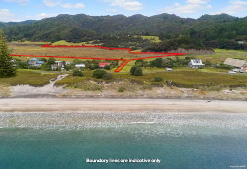 Great Barrier Island, Paradise found, Beachfront Beckons, Property ID: 794052   Barfoot & Thompson