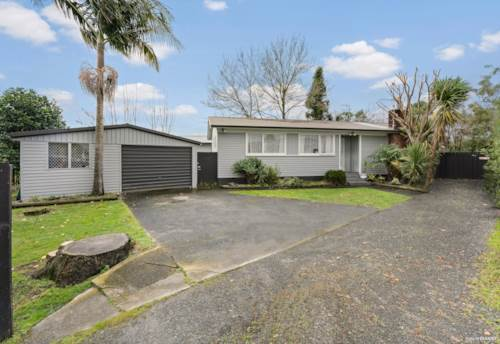 Papakura, A Sweet Package!, Property ID: 793770 | Barfoot & Thompson