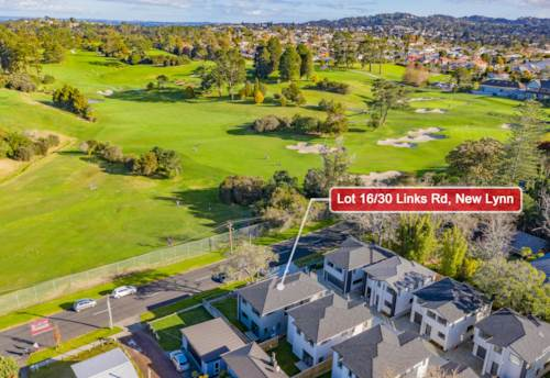 New Lynn, Stylish Brand New! Beside A Top Golf Course!, Property ID: 775693 | Barfoot & Thompson