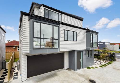 Mt Roskill, Brand New Home - Luxurious Residence, Property ID: 794506   Barfoot & Thompson
