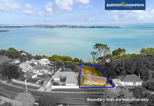 Hillsborough, LAND OF SEAVIEW DREAMS - Ready To Build, Property ID: 794443 | Barfoot & Thompson