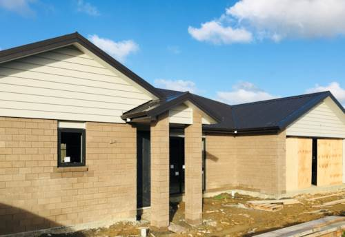 Rosehill, Brand New BRICK HOME - TWO to CHOOSE from..., Property ID: 794202 | Barfoot & Thompson