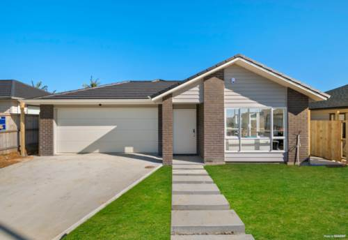 Pukekohe, Brand New and affordable, Property ID: 793222 | Barfoot & Thompson