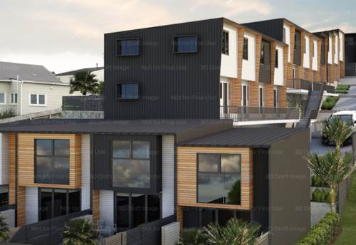Birkdale, Verrans Views - brand new affordable townhouses, Property ID: 794649   Barfoot & Thompson