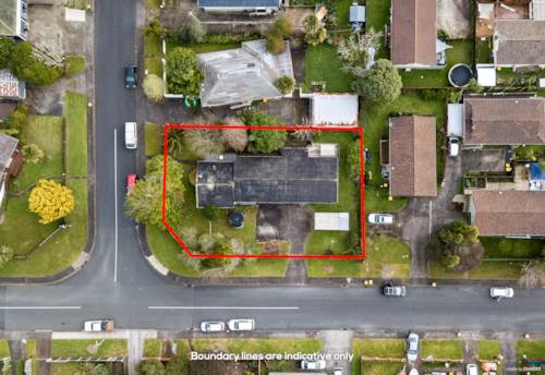 Henderson, Prime Development Potential, Property ID: 794482 | Barfoot & Thompson