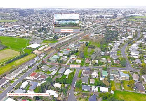 Ranui, Corner Site ? 890m2 Urban Zone, Property ID: 794639 | Barfoot & Thompson