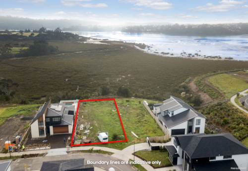 Hobsonville, Waterfront Land for Sale- Hobsonville, Property ID: 794392 | Barfoot & Thompson