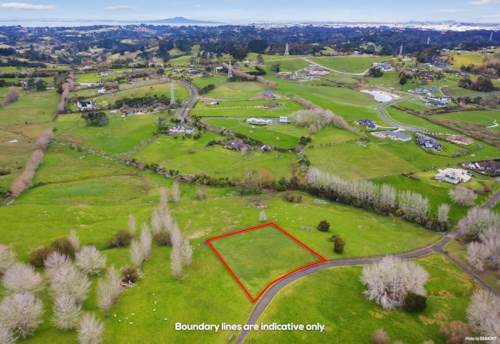 Dairy Flat, Build your dream home in Goodland Estate, Property ID: 794519 | Barfoot & Thompson