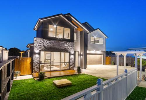 Hobsonville, Waterfront Living - Architectural Design, Property ID: 794695 | Barfoot & Thompson