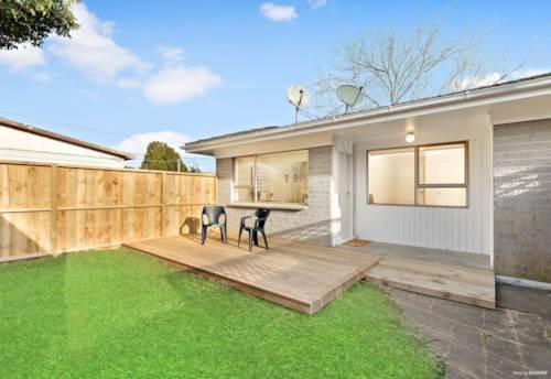 Mt Wellington, Newly Renovated Unit!, Property ID: 794551   Barfoot & Thompson