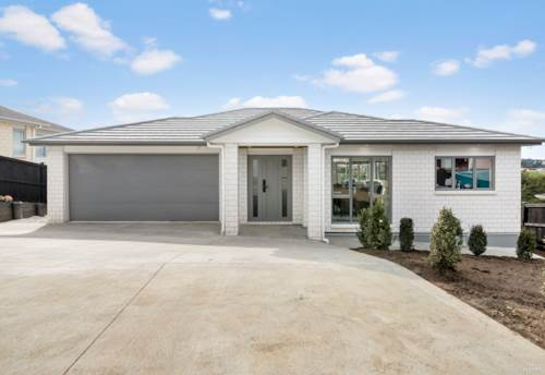 Swanson, Spacious Brand New Home with Bush View, Property ID: 794790 | Barfoot & Thompson