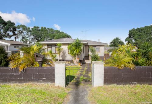 Mt Wellington, Charming Family Home on 784m2 site. Development potential, Property ID: 794521   Barfoot & Thompson
