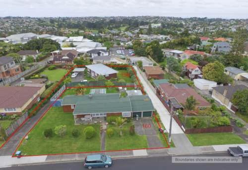 Blockhouse Bay, Attention Astute Investors, Developers & All Buyers, Property ID: 794771 | Barfoot & Thompson