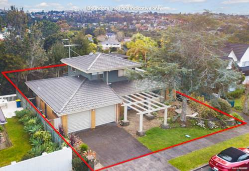Chatswood, Best house, best street, freehold 680m2, Property ID: 794758 | Barfoot & Thompson
