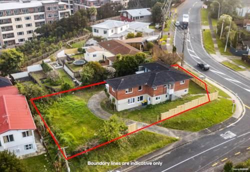 Birkenhead, 842m2 freehold with amazing views, Property ID: 794756 | Barfoot & Thompson