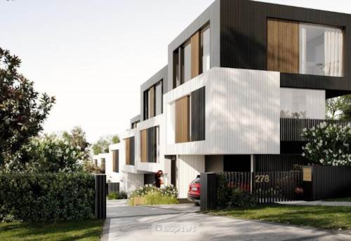 Campbells Bay, SOLD : Pupuke Terrace development at 278 East Coast Road, Property ID: 794941 | Barfoot & Thompson