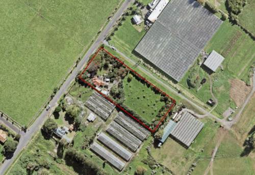 Mangere, INDUSTRIAL LAND - AUCKLAND AIRPORT, Property ID: 84208 | Barfoot & Thompson