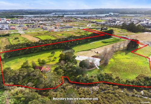 Hobsonville, Harbour vista SECTIONS IN HOBSONVILLE ARE CALLING YOU, Property ID: 794504 | Barfoot & Thompson