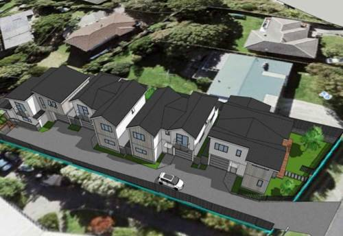 Mellons Bay, New Build in Macleans, Property ID: 794992 | Barfoot & Thompson