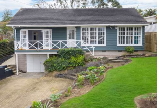 Glendowie, Modernised Country Charm in Glendowie, Property ID: 794546 | Barfoot & Thompson
