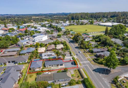 Kerikeri, Investor Alert! Two houses 4.5% Yield Possible, Property ID: 795032 | Barfoot & Thompson