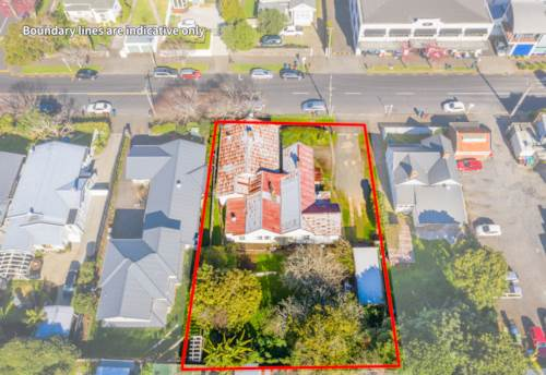 Mt Eden, Pillage by The Village In DGZ, Property ID: 795118 | Barfoot & Thompson