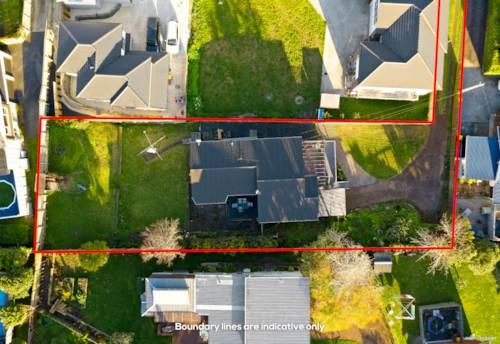 Howick, 1227m2 large land Development Opportunity!, Property ID: 795011 | Barfoot & Thompson