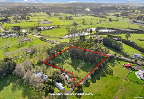 Taupaki, Rural Living - City Life, Property ID: 786297 | Barfoot & Thompson