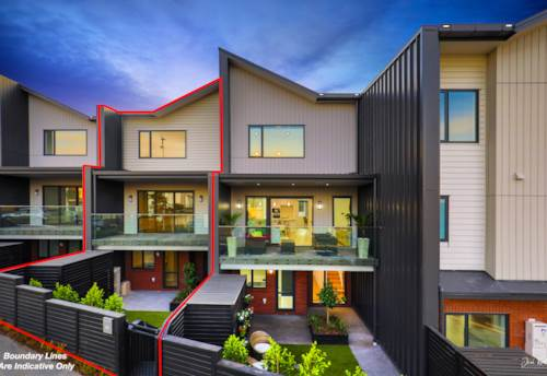 Long Bay, Executive Townhouse with High Spec'd Finish + Internal Lift, Property ID: 795196 | Barfoot & Thompson