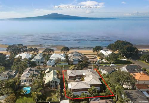 Devonport, LOCATION AND LIFESTYLE, Property ID: 794860 | Barfoot & Thompson