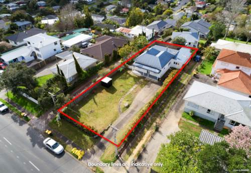 Glenfield, Large 812m2 site on Stanley Rd!, Property ID: 795146 | Barfoot & Thompson