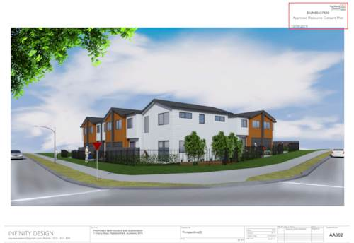 Bucklands Beach, Affordable Modern Brand New Home to Own..., Property ID: 794913   Barfoot & Thompson