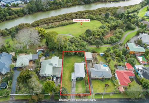 Te Atatu South, Golden Opportunity - Resource Consent Granted, Property ID: 795022 | Barfoot & Thompson
