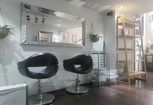 City Centre, AUCKLAND CBD HAIR SALON, Property ID: 84380 | Barfoot & Thompson