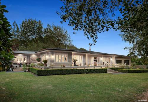 Waiau Pa, SUPERIOR LIFESTYLE OPPORTUNITY - EXQUISITE 2.7HA, Property ID: 785122 | Barfoot & Thompson