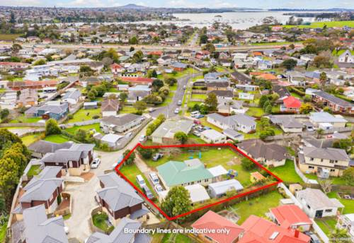 Pakuranga, 1282M² Land with great development opportunities !, Property ID: 795257 | Barfoot & Thompson