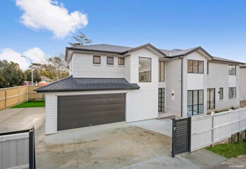 Greenhithe, Stunning Brand New Mansion!, Property ID: 795285 | Barfoot & Thompson
