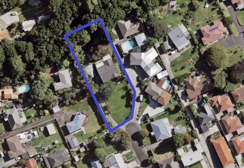 Manurewa, Approved Development Project in Hillpark Fringes, Property ID: 795328 | Barfoot & Thompson