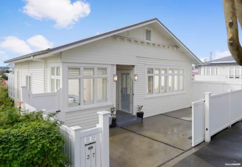 Grey Lynn, Selbourne Stunner, Property ID: 795347 | Barfoot & Thompson