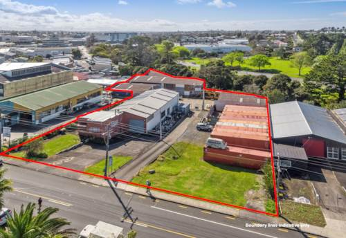 Henderson, YOUR OWN BUSINESS PARK WITH AN UPSIDE!, Property ID: 84416 | Barfoot & Thompson