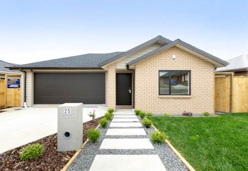 Pukekohe, Brand New and affordable, Property ID: 793225 | Barfoot & Thompson