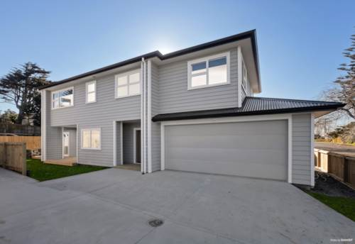 Mt Wellington, Big Brand New Family Home, Property ID: 795549 | Barfoot & Thompson