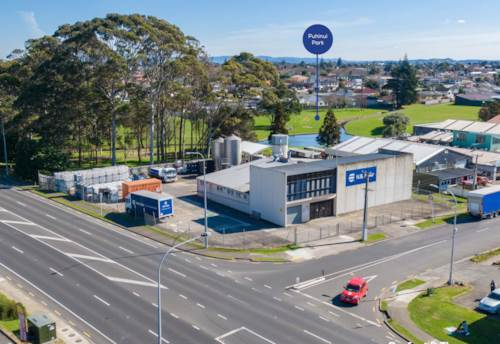 Manukau, HIGH PROFILE INVESTMENT, Property ID: 84287 | Barfoot & Thompson