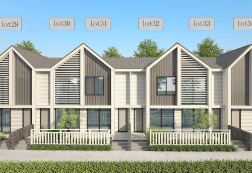 Westgate, West Green - New Benchmark Development!, Property ID: 795879 | Barfoot & Thompson