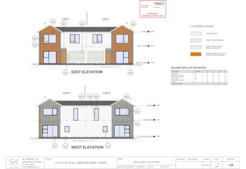 Kumeu, Brand New 3 Bedroom Home, Under Construction Now, Property ID: 795938 | Barfoot & Thompson