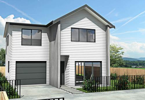 Kumeu, Brand New 4 Bedroom Home Under Construction Now!, Property ID: 795940 | Barfoot & Thompson